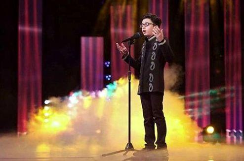 اجراهای پانزده میلیون تومانی خواننده نوجوان؟ +عکس