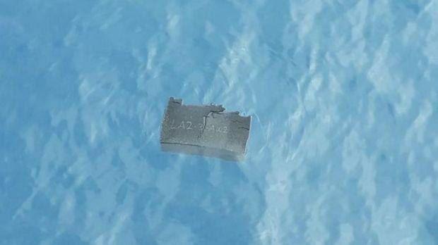 تکههایی از هواپیمای ناپدید شده شیلی پیدا شد + عکس