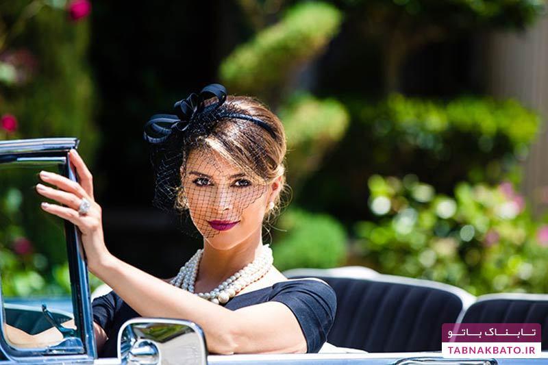 جدایی میلیاردر معروف از همسر ایرانی اش