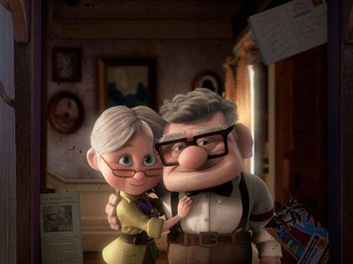 اهمیت روابط زناشویی در دوران سالمندی