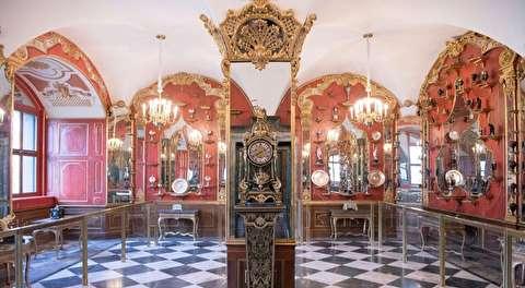 ابر سرقت از موزه فوق امنیتی آلمان