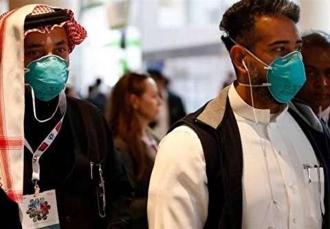اقدام عجیب شهروند سعودی برای جلوگیری از ورود کرونا