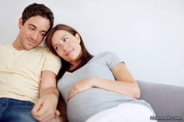 علائم و نشانه های دختر بودن جنین در بارداری