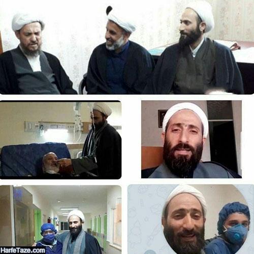 چهره جنجالی طب اسلامی بازداشت شد