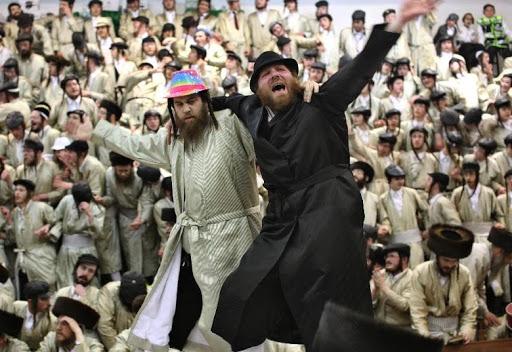 جشن «پوریم» تراژدی غمبار ایرانیان