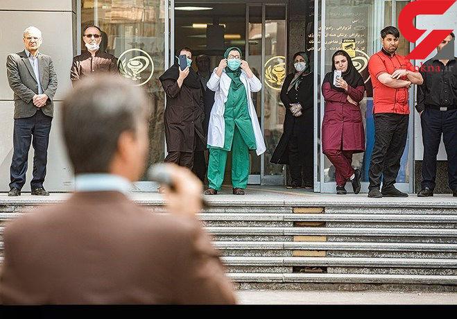 اقدام جالب خواننده تبریزی در فضای مجازی غوغا کرد +عکس