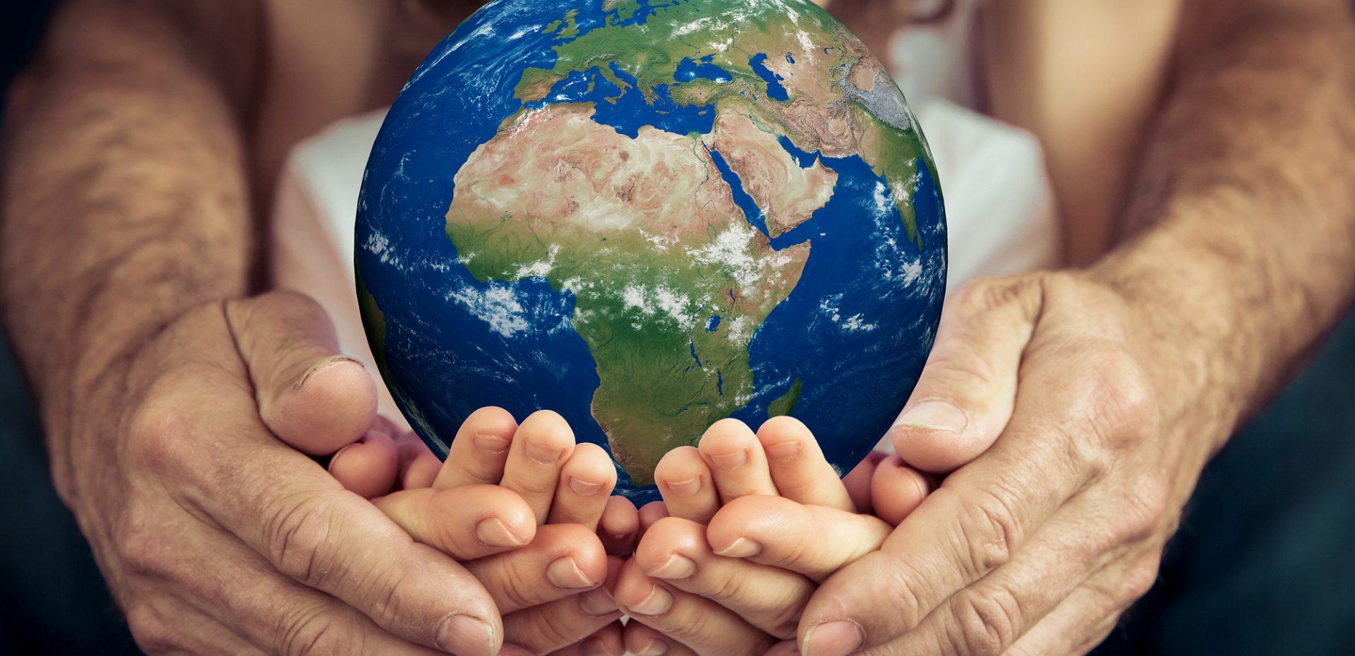 دانشمندان: کرونا زمین را نجات داد