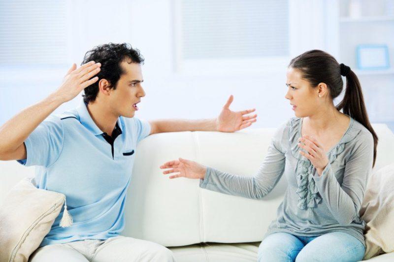 قرنطینه خانگی و راههای کاهش تنش میان زن و شوهر