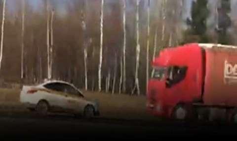 خودکشی عجیب یک راننده تاکسی