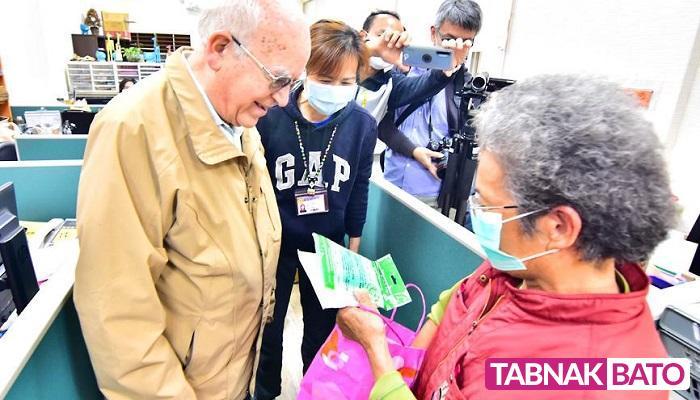 خبرهای کرونایی از سراسر جهان از سخاوت سرآشپز آلمانی تا هدیه تایوانیها به کشیش ایتالیایی
