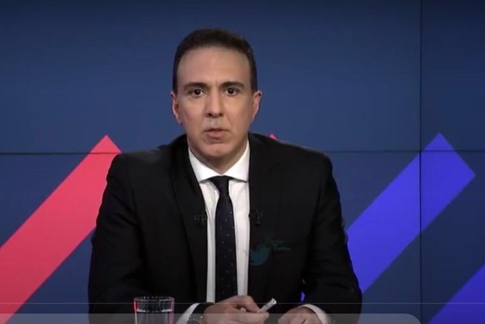 مزدک میرزایی دلایل رفتنش از ایران را گفت