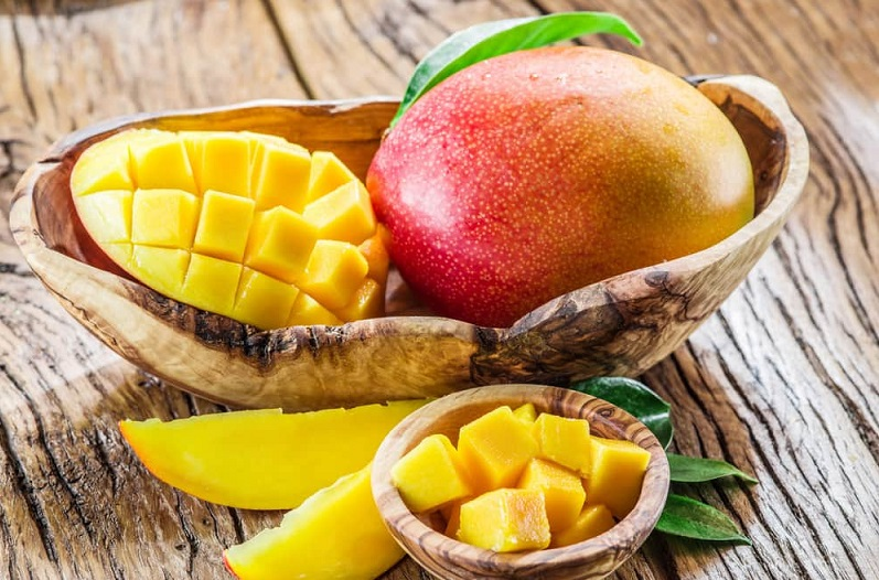 میوه ای که میتواند جایگزین بسیاری از ویتامینها باشد