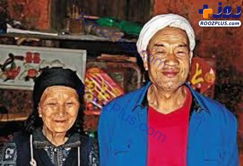 ماجرای عجیب فرهاد کوهکن چینی +عکس