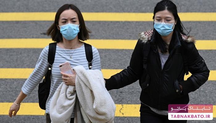 ماسک و مد در کرهجنوبی