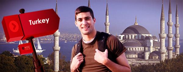 بهترین راههای اخذ اقامت در ترکیه