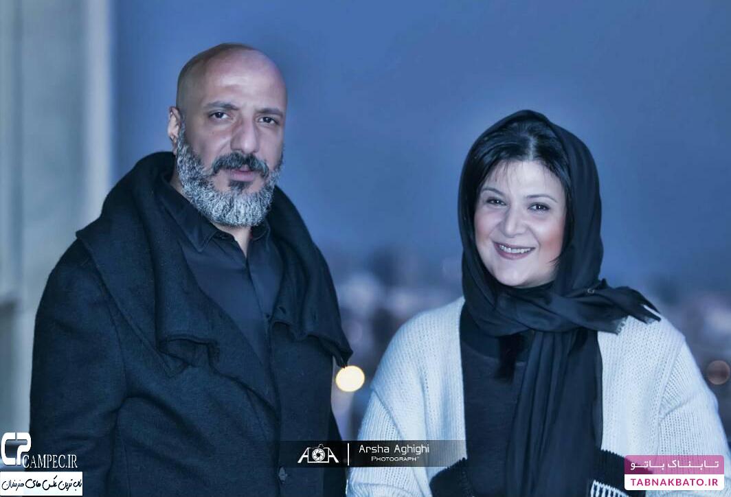 بازیگران زن ایرانی که از همسرانشان بزرگترند