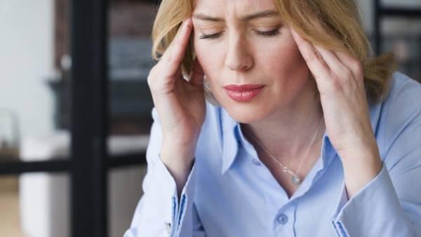 علت مهم خستگی و سوزش چشمان شما