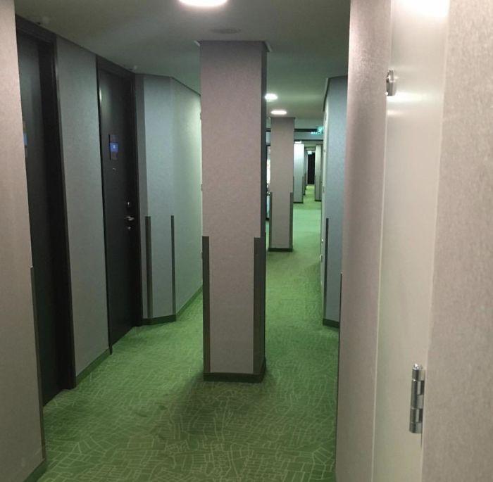 بدترین مناظری که ممکن است در هتلها با آنها روبرو شوید