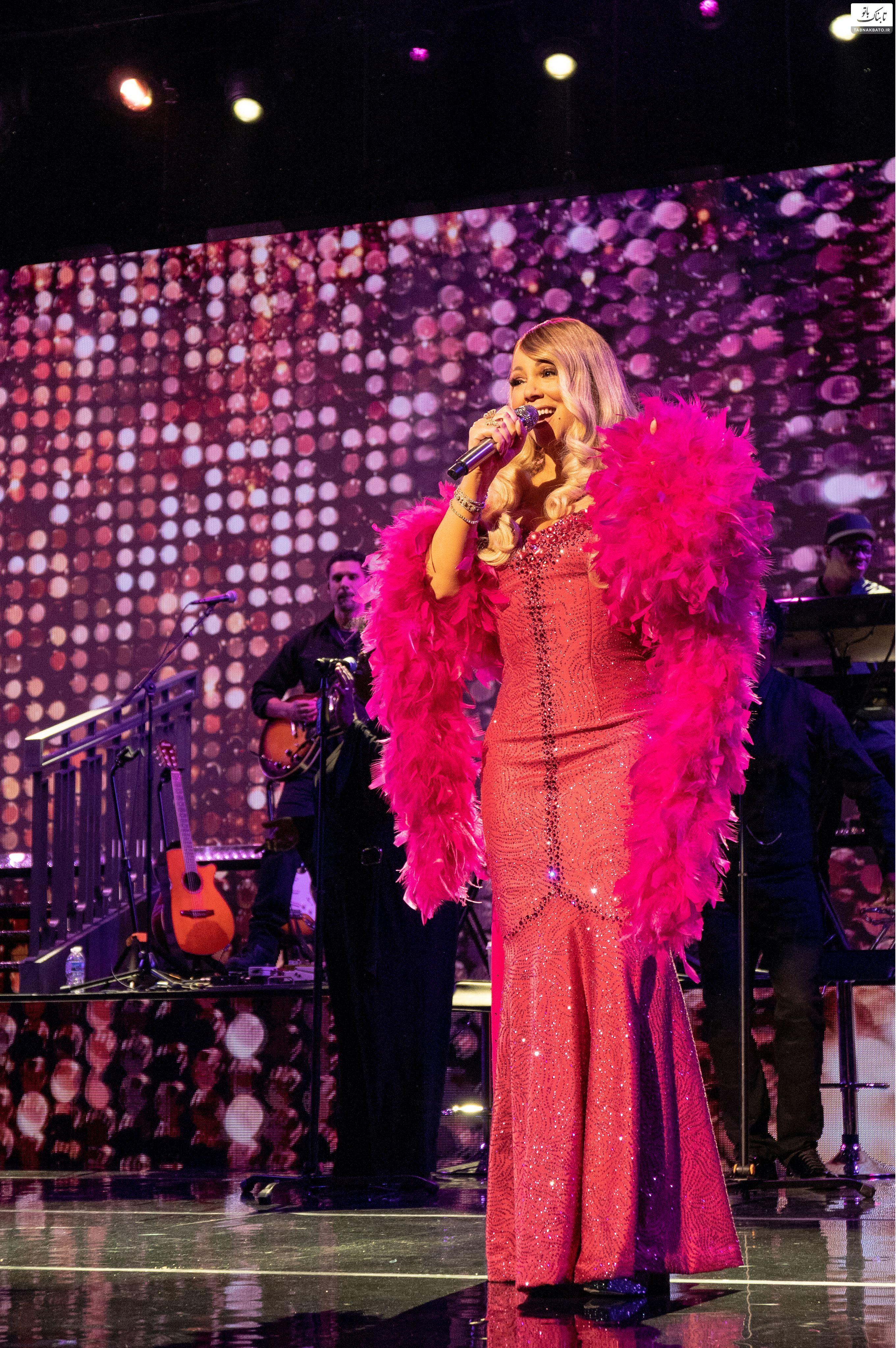 خوشحالی خواننده معروف از موفقیت 26 ساله ترانهاش