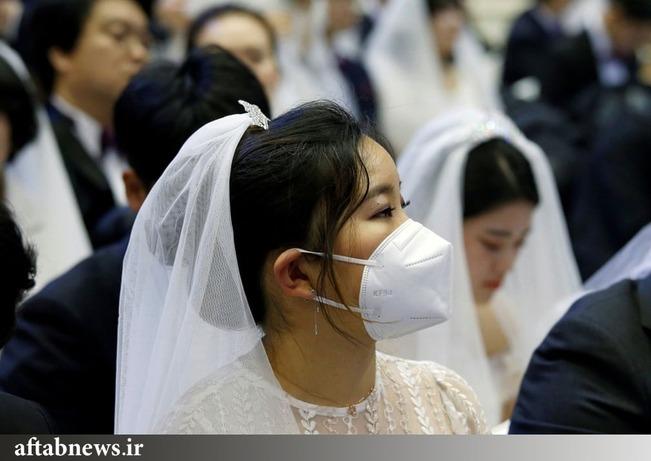 ازدواج در دوران کرونا خوب یا بد؟