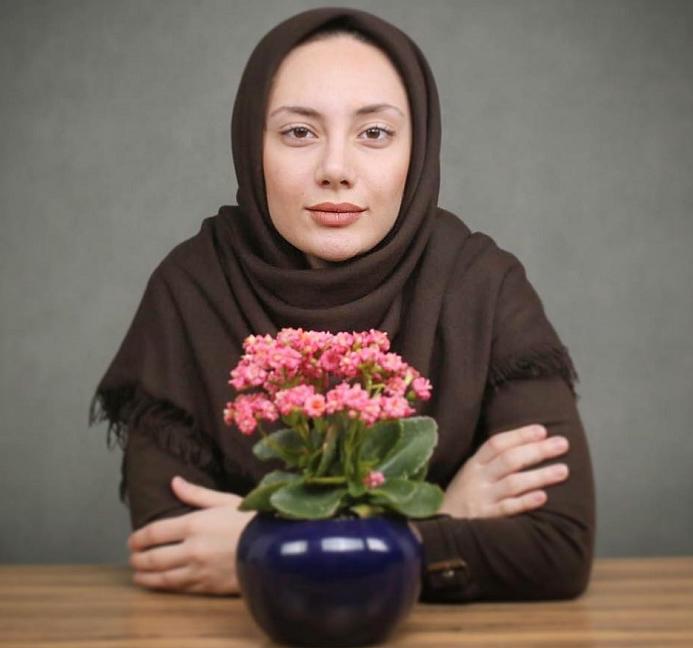 مجری زن شبکه ۵ تلویزیون به ایران اینترنشنال پیوست +عکس