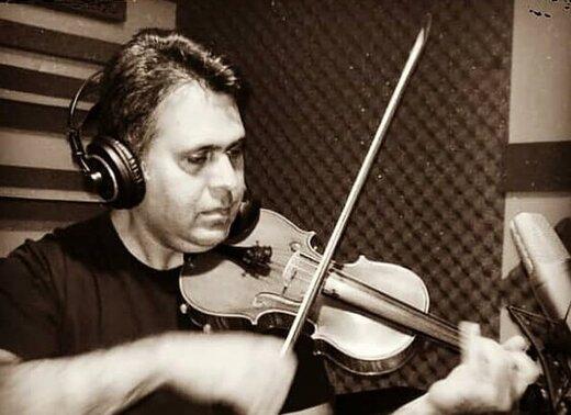 مرگ ناگهانی یک نوازنده جوان