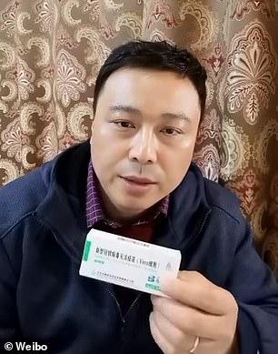 پزشک چینی: واکسن چین خطرناک ترین واکسن کرونا در دنیا است