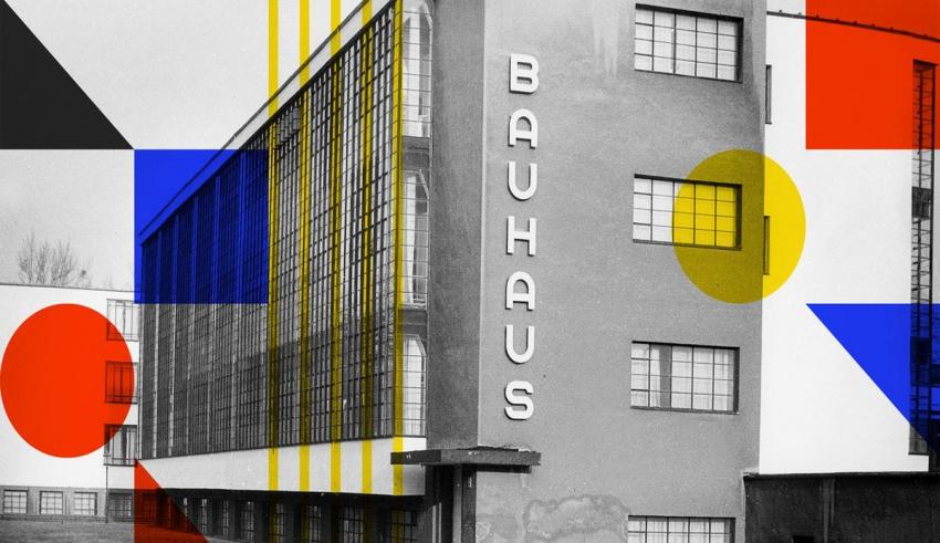 باهاوس؛ اولین مدرسه معماری و طراحی مدرن