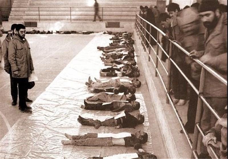 ۶۸ کودک ایرانی که در یک لحظه قربانی جنایت صدام شدند + عکس