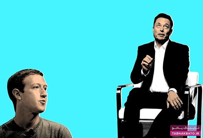 دشمنی دو غول بزرگ جهان صنعت و هوش مصنوعی بالا گرفت