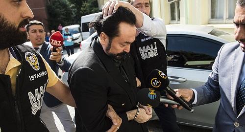 مبلغِ دینی بهجرم تجاوز به ۱۰۷۵سال زندان محکوم شد