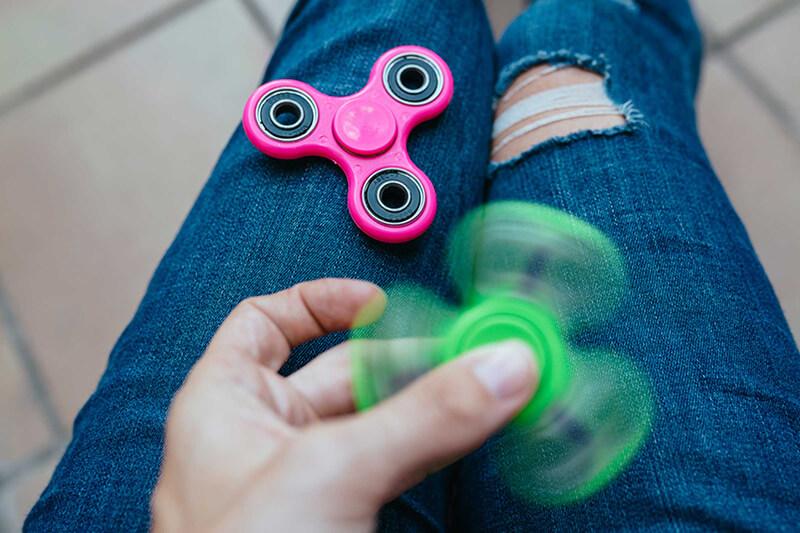 اسباب بازیهای کوچک، درمانگران روح و جسم