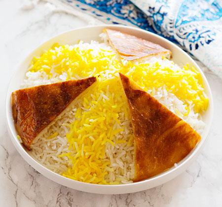 هفت نکته طلایی برای پخت برنج