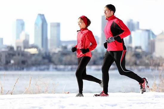 ورزش کردن در زمستان؛ ۹ ترفند برای تازه کارها