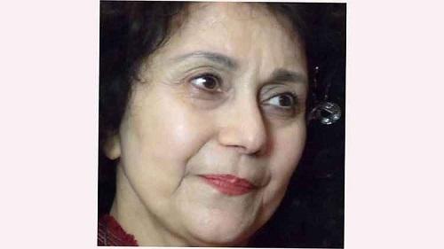 خواننده زن ایرانی در لندن درگذشت
