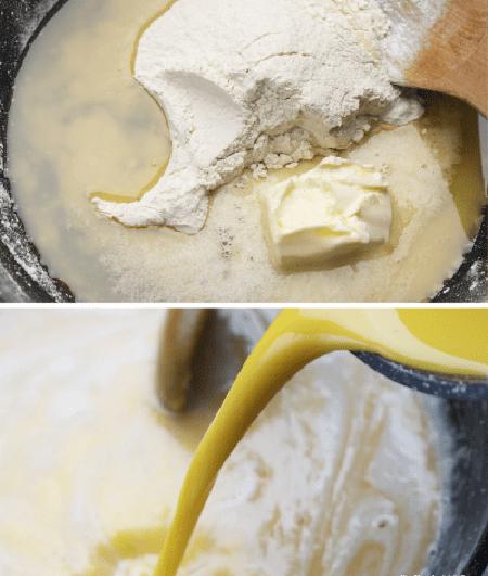 طرز تهیه حلوای شیر و زعفران؛ عطر و طعمی بینظیر