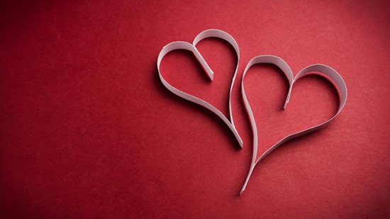 عاشقت بودن، عشق منه، اینو قلبم، فریاد میزنه