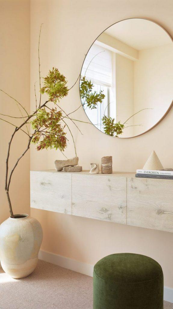چگونه بهترین آینه ها را برای خانه خود انتخاب کنیم؟