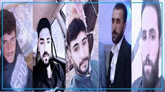 مرگ پنج کولبر زیر بهمن در مرز ارومیه