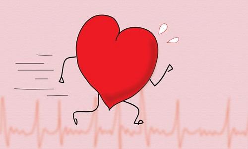 افزایش ناگهانی ضربان قلب؛ از علائم تا درمان