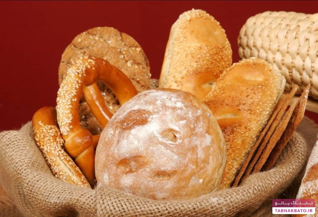 راز نگهداری آرد گندم برای طولانی مدت