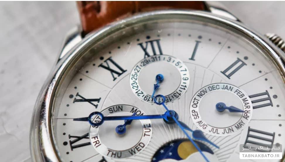 آیا دوره ساعتهای مچی به سر آمده؟