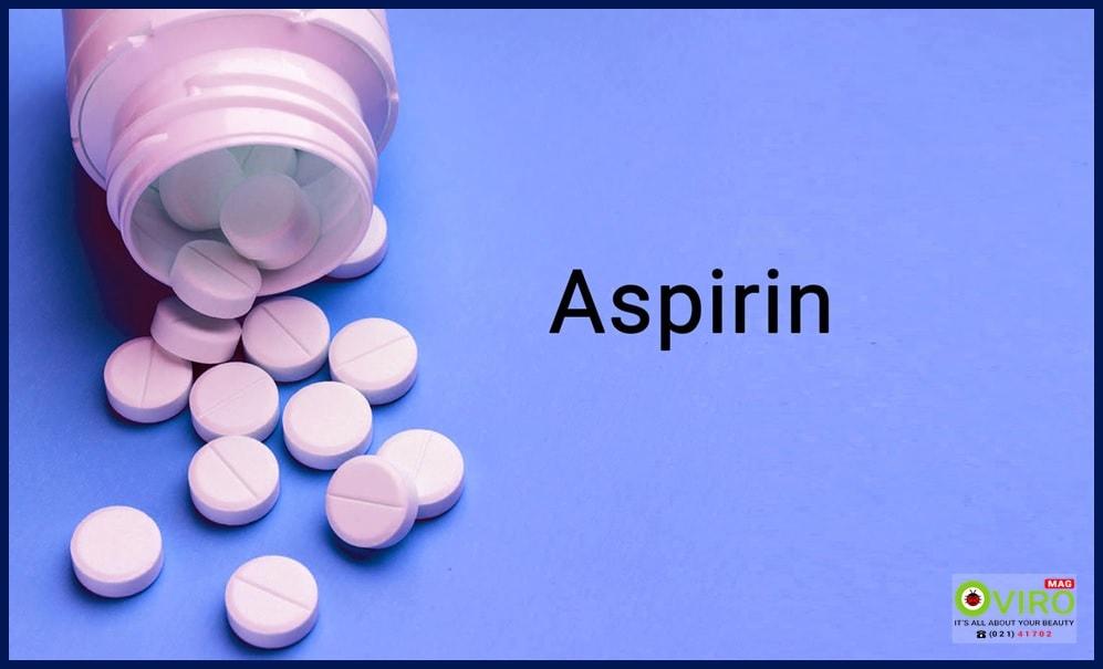 مصرف قرص آسپرین چه خطراتی دارد؟