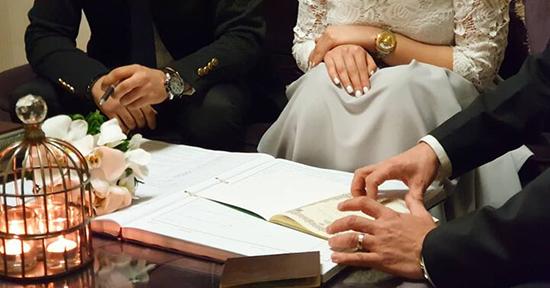 ۷ توصیه برای ازدواج مجدد بعد از طلاق
