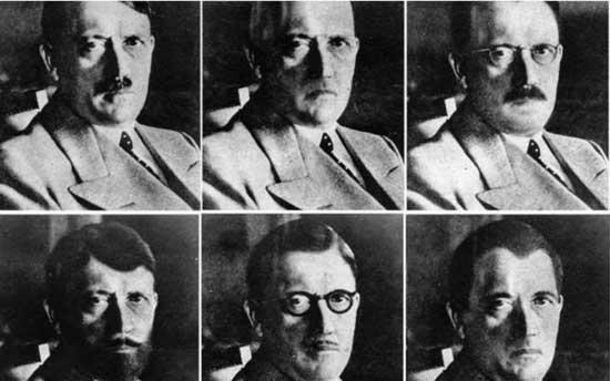 آیا هیتلر زنده ماند و به آرژانتین گریخت؟