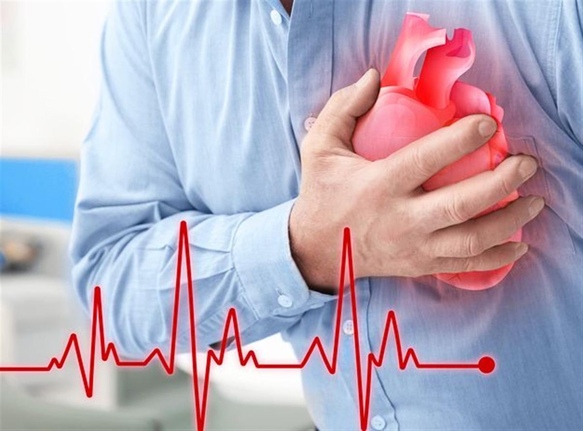 تپش قلب چگونه درمان میشود؟