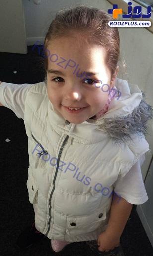 اشتباه پزشک، منجر به مرگ دختر ۷ ساله شد +عکس