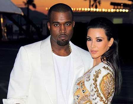 «کیم کارداشیان» از «کانیه وست» طلاق میگیرد