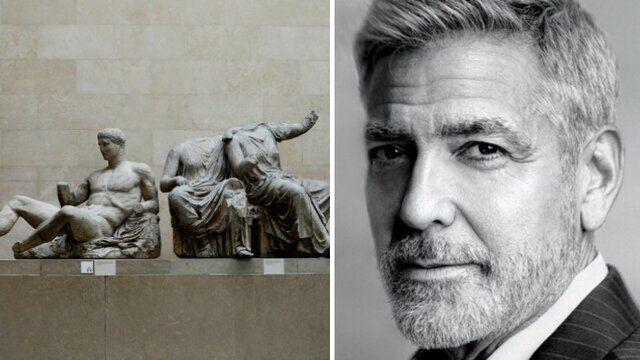 خواسته سلبریتی مشهور از موزه بریتانیا