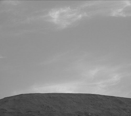 جدیدترین تصاویر مریخ نورد از سیاره سرخ